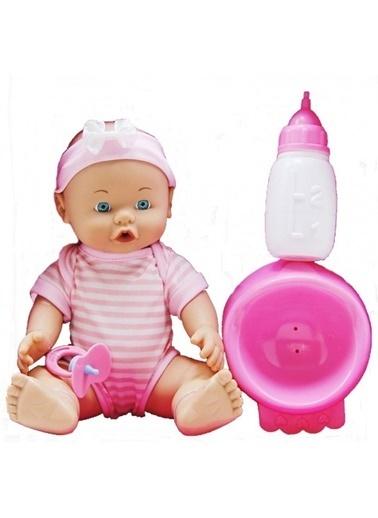 Sunman Oyuncak Bebek Renkli